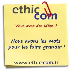 Agence-ethic-com
