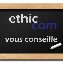 Conseil en communication web