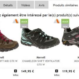 Webmerchandising